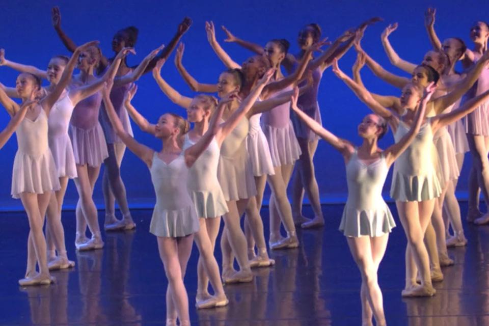UNCSA Summer Dance - UNCSA